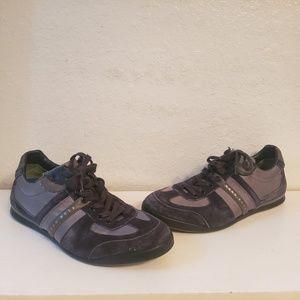 Men's Hugo Boss Fashion Sneaker Shoe Size 45 11